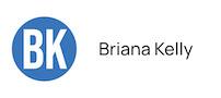 Coach Briana Kelly